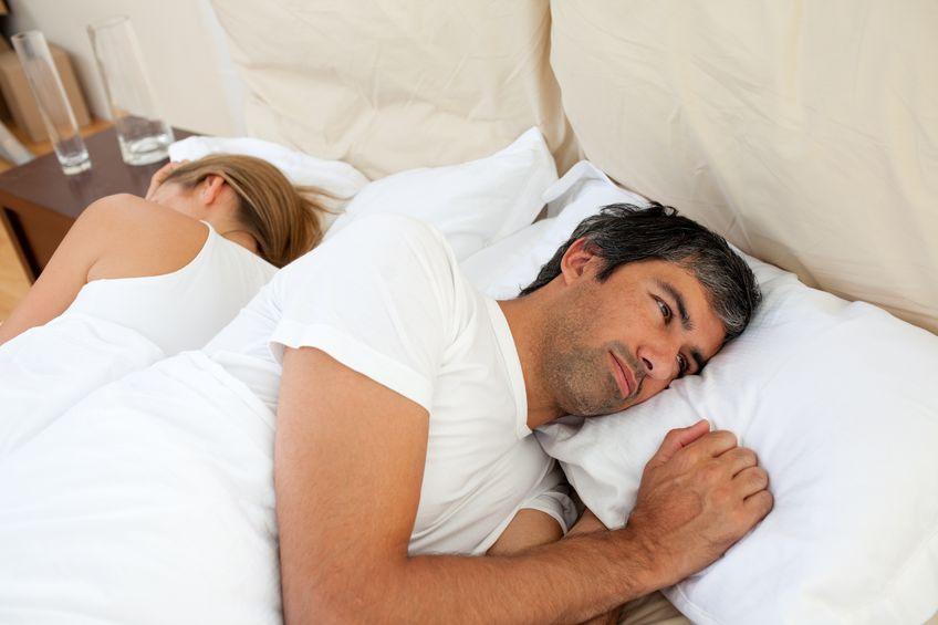 Problemas de sueño en niños