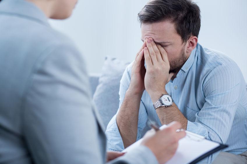 Ansiedad y Estrés en Adultos.