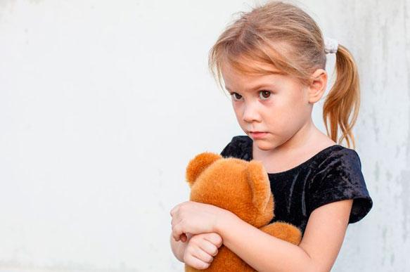 Miedos en niños
