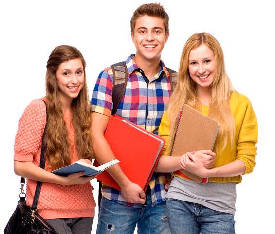 PSICOLOGO para jóvenes