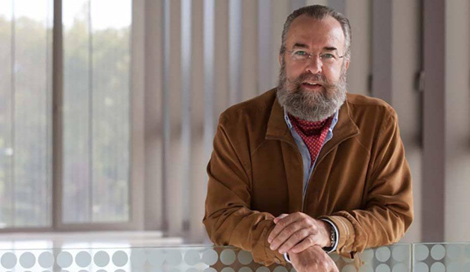 conferencia de Javier Tourón