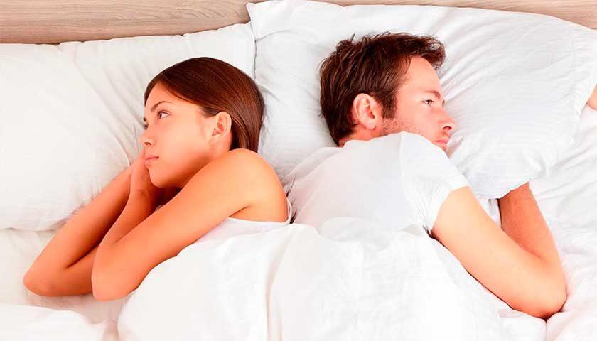 problemas sexuales Cantabria